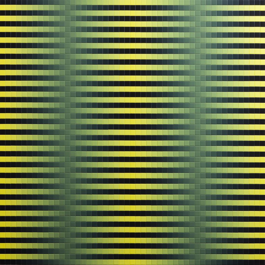 Achim Großmann - Künstler - ArsCubis - A Bee Or Not A Bee