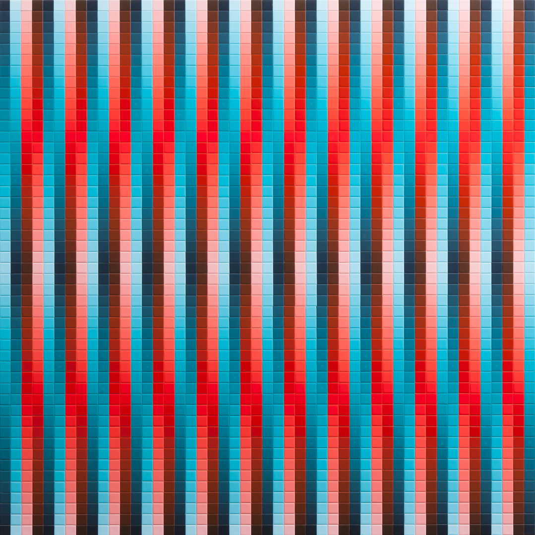 Achim Großmann - Künstler - ArsCubis - Lichtspiralen