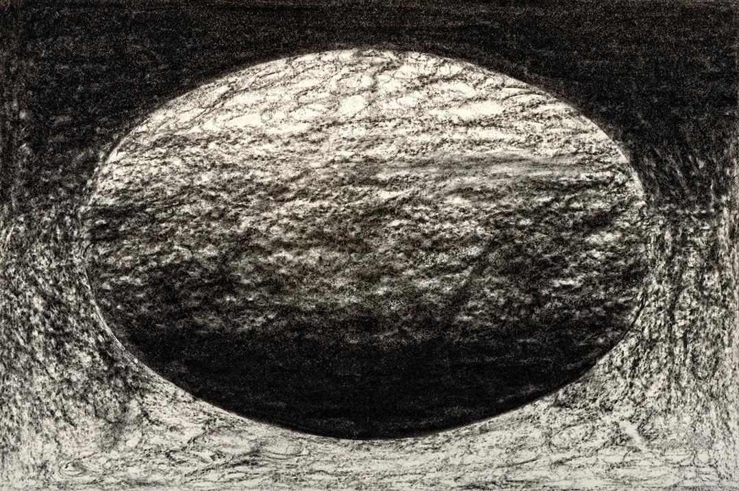 Achim Großmann – Künstler - ArsCubis - Ellipse